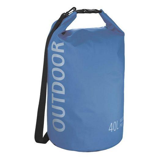 Hama Outdoor-Tasche 40L blau