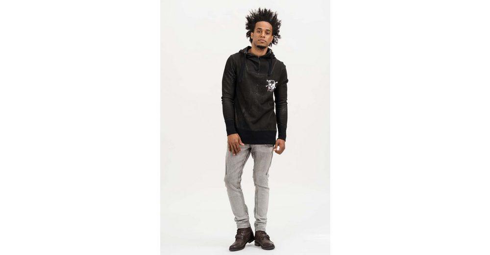 Verkauf 2018 Neueste trueprodigy Kapuzensweatshirt Highly Toxic Rabatt-Ansicht Online Zum Verkauf Günstiger Preis XwWxE