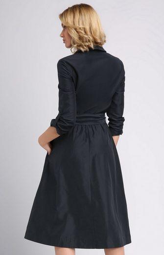 Apart Trenchcoat-Kleid