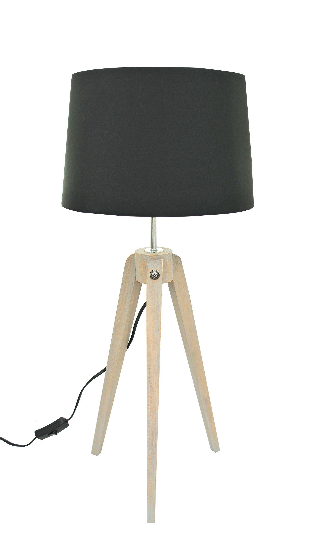 HTI-Living Tischlampe dreibein