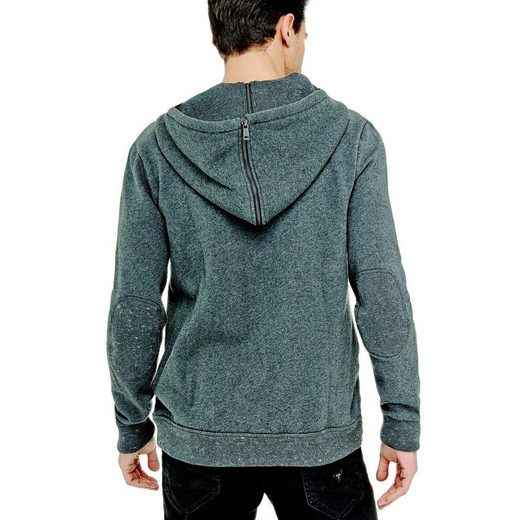 Guess Sweatshirt Zipper