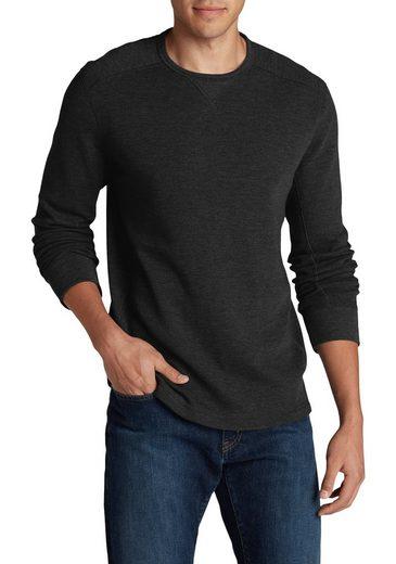 Eddie Bauer Eddie´s Favorite® Thermoshirt mit Rundhalsausschnitt