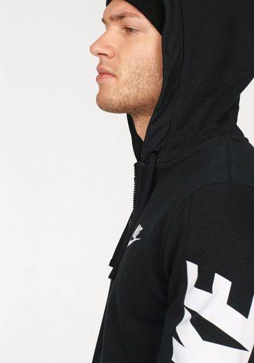 Nike Sportswear Kapuzensweatjacke Nsw Hoodie Ft Fullzip Hybrid