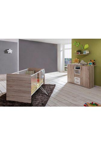 Babymöbel-Set »Bergamo« (Spar-Set 2-tl...