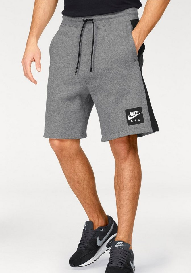 Nike Sportswear Shorts »NSW SHORT AIR FLEECE« | OTTO