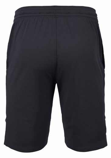 Under Armour® Funktionsshorts THREADBORNE VANISH FITTED SHORT