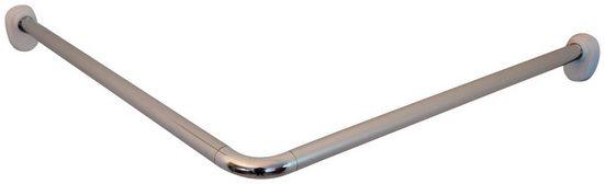 RIDDER Duschstange »Comfort«, 25 mm Rohr-Durchmesser