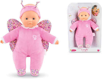 Corolle® Babypuppe »Mon Doudou, Sweetheart, Schmetterling«, mit Vanilleduft