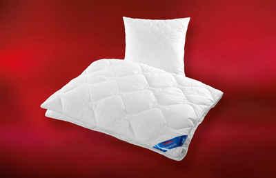 Kunstfaserbettdecke, »TENCEL™«, Schlaf-Gut, Füllung: Tencel™ /Lyocell-Faser, Bestes Feuchtigkeitsmanagement