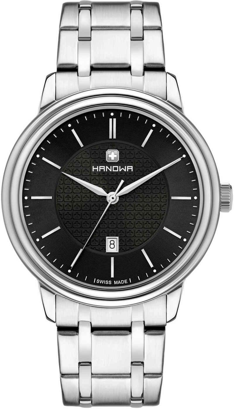 Hanowa Schweizer Uhr »EMIL, 16-5087.04.007«