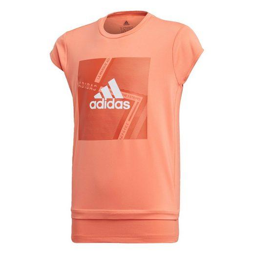 adidas Performance T-Shirt »Branded T-Shirt«