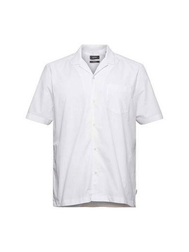 Esprit Collection Kurzarmhemd »Kurzarm-Hemd aus 100% Pima Baumwolle«
