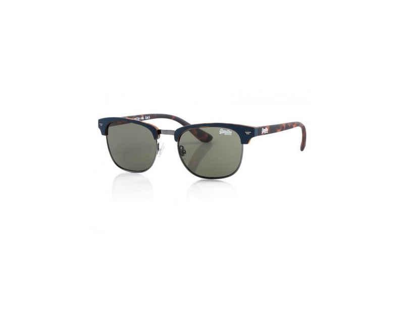Superdry Sonnenbrille »Kendrik 106« Kunststoff, Kategorie 3, 53-21/145