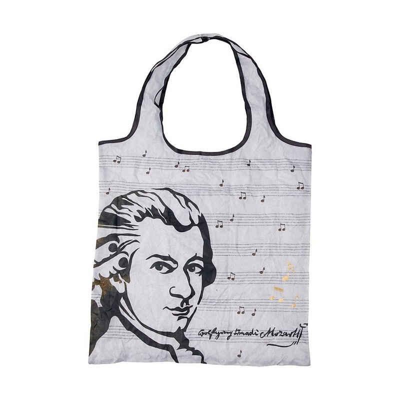 """Spiegelburg Shopper »Faltshopper """"Edition Mozart"""" All about music«"""