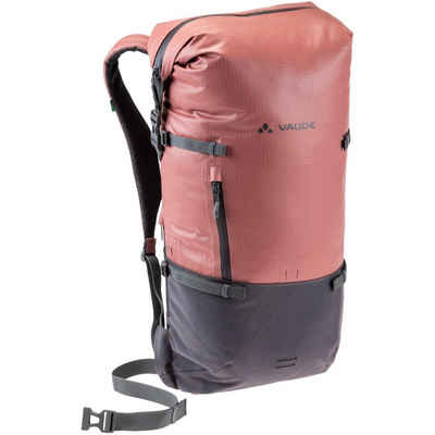 VAUDE Daypack »CityGo 23«, Brustgurt,Kompressionsriemen,Kontaktrücken