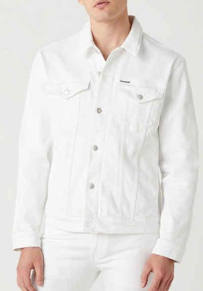 Calvin Klein Jeans Jeansjacke »FOUNDATION SLIM DENIM JACKET«