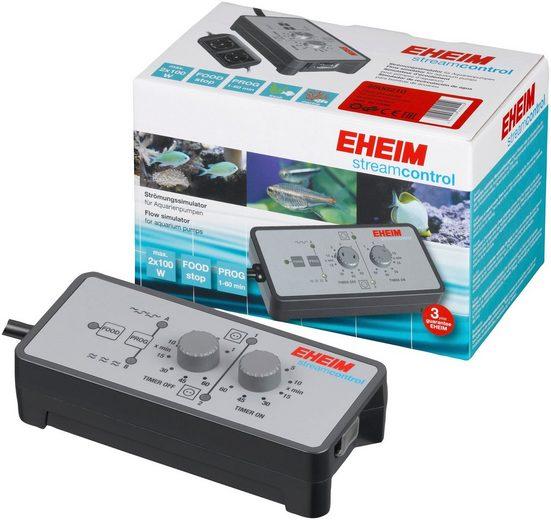 EHEIM Strömungssimulator »streamcontrol«, Steuerung für Aquarienpumpen