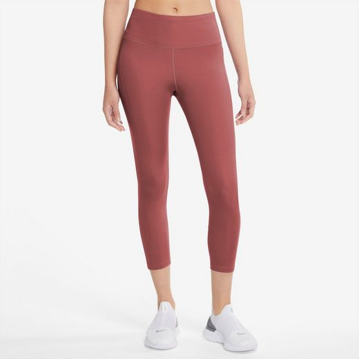 Nike Lauftights »Nike Epic Fast Women's Cropped Running Tights«