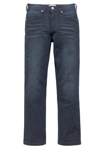 TOM TAILOR Polo Team Stretch-Jeans reguar fit su tiesus Bei...