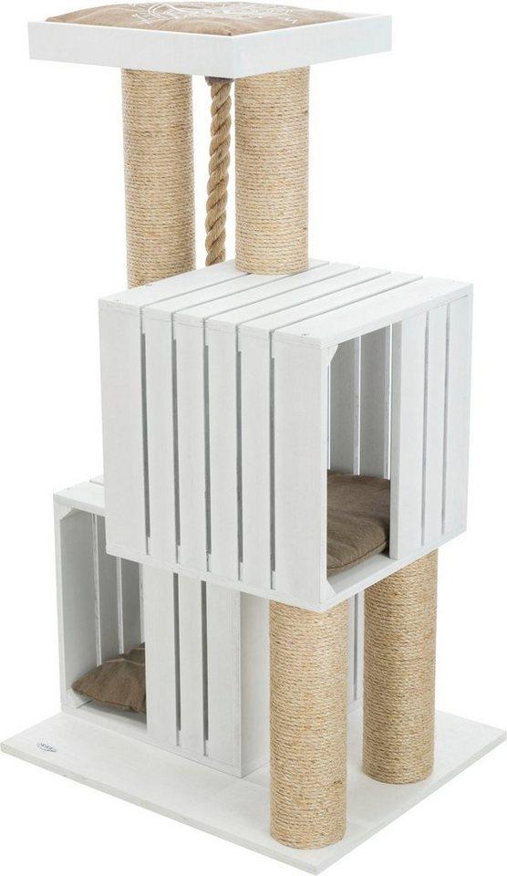 TRIXIE Kratzbaum »Skadi«, BxTxH: 62x52x114 cm