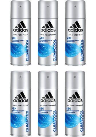 adidas Performance Deo-Spray »Climacool« ekonomiškas rink...