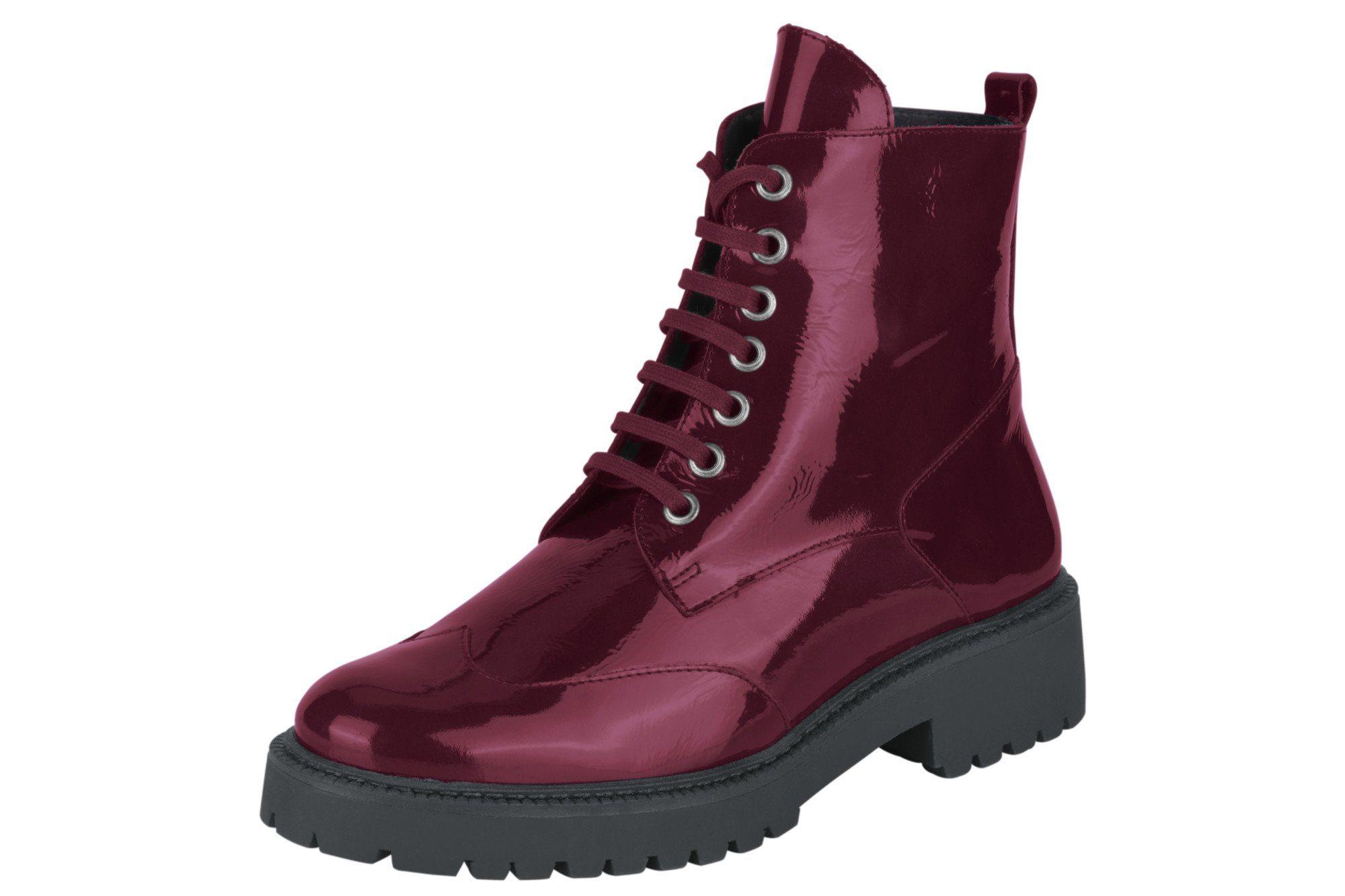 Details zu Rieker Stiefelette Booty Boots Gr. 38 bis 41 mit Schnürung (121) NEU