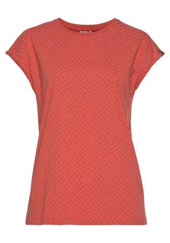 Ragwear Marškinėliai be rankovių »DIONE PRINT«...