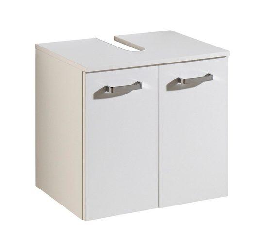 HELD MÖBEL Waschbeckenunterschrank »Kapstadt«, Breite 60 cm