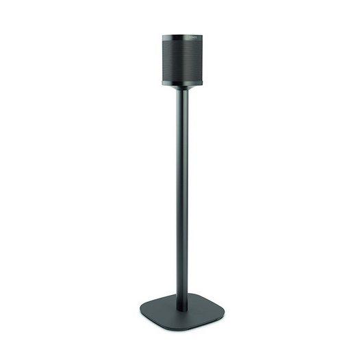 vogel's® »SOUND 4301 Standfuß für Sonos One & Play:1 schwarz« Lautsprecher-Wandhalterung