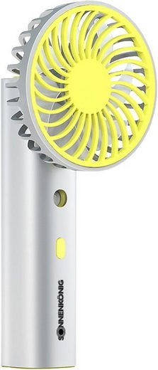 Sonnenkönig Ventilatorkombigerät Air Fresh Mini