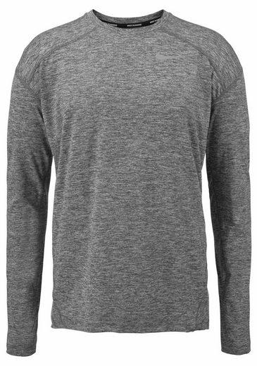 Nike Laufshirt DRY ELEMENT CREW