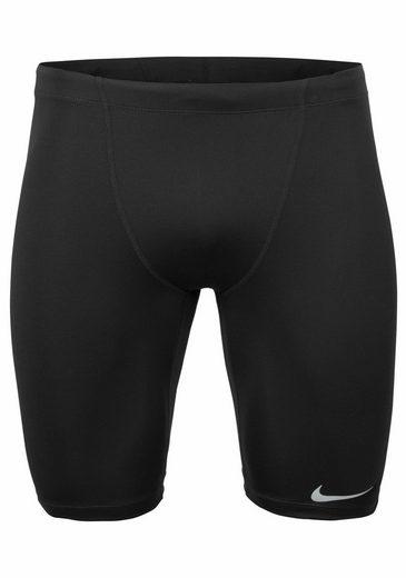 Nike Laufshorts FAST TIGHT HALF