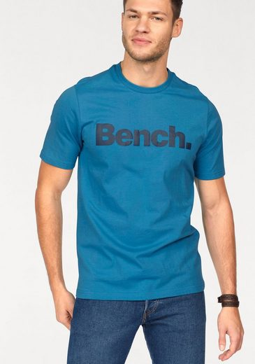 T-shirt De Performance De Banc