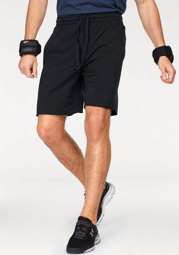 Under Armour® Shorts EZ KNIT SHORT