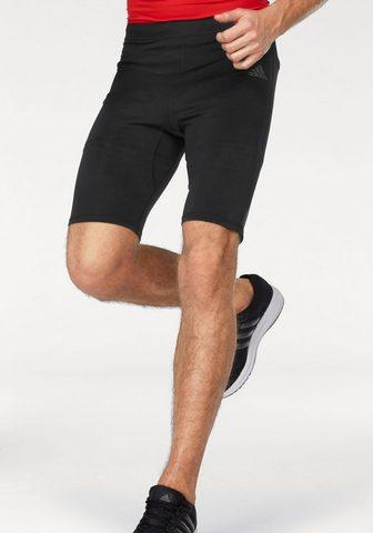 ADIDAS PERFORMANCE Bėgimo kelnės »RESPONSE SH dviratinink...
