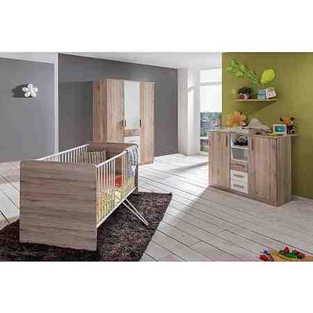 Babyzimmer: Babymöbel-Serien