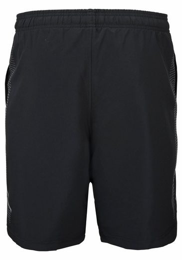 Under Armour® Funktionsshorts WOVEN GRAPHIC SHORT