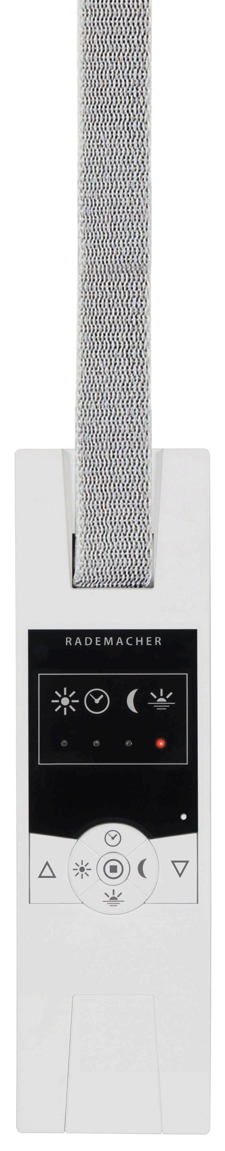 Rademacher Unterputz-Gurtwickler für Rollläden »RolloTron DuoFern Minigurt 1440-UW«