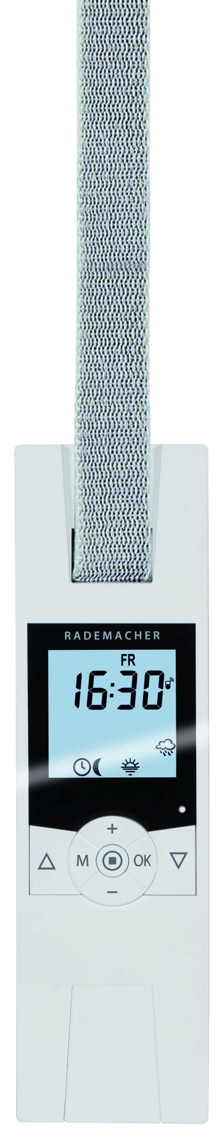 Rademacher Unterputz-Gurtwickler für Rollläden »RolloTron Comfort Minigurt 1740-UW«