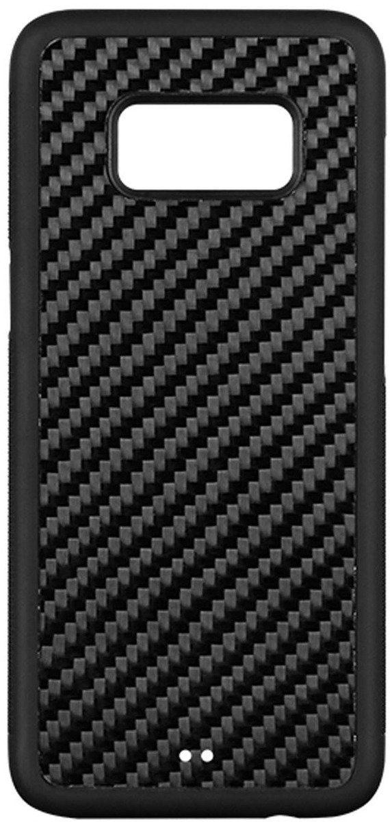 4Smarts Handytasche »Hard Cover Trendline Carbon für Galaxy S8«