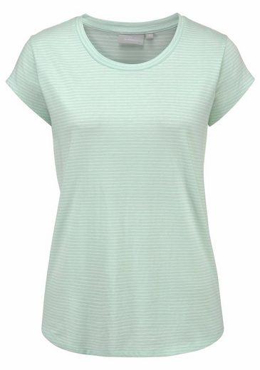 InWear T-Shirt, in zeitloser Ringeloptik