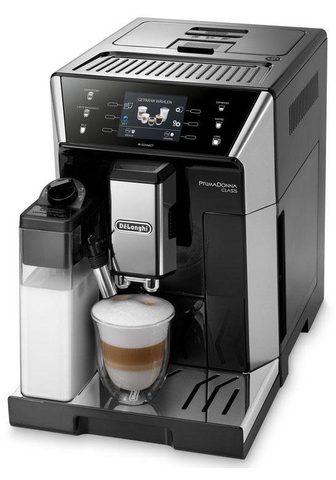 Кофемашина PrimaDonna Class ECAM 556.5...