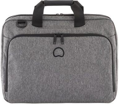 Mit »esplanade Delsey Laptopfach 6 Aktentasche Anthrazit« zoll 2 Fächer 15 OwnqY5xq