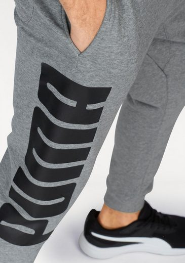 PUMA Jogginghose REBEL SWEAT PANTS TR