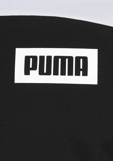 Puma Trainingsanzug Graphique Rebelle Tricot Costume