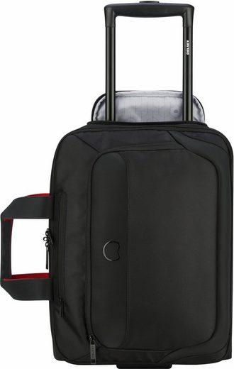 Delsey Business-Trolley »Parvis Plus«, 2 Rollen, mit Laptopfach