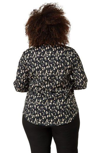Belloya Klassische Bluse