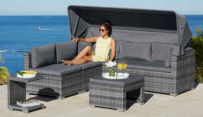 Loungemobel Online Kaufen Lounge Gartenmobel Otto