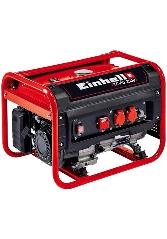 EINHELL Elektros generatorius »TC-PG 2500«