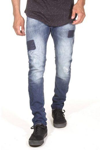 Jeans Ex-pent Slim Fit